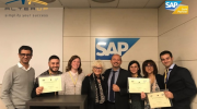 SAP Leonardo Digital School