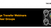 Knowledge Transfer Webinars for SAP User Groups: November 2019 First Edition